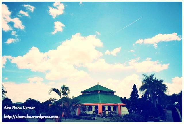 Masjid IPDAS (9)
