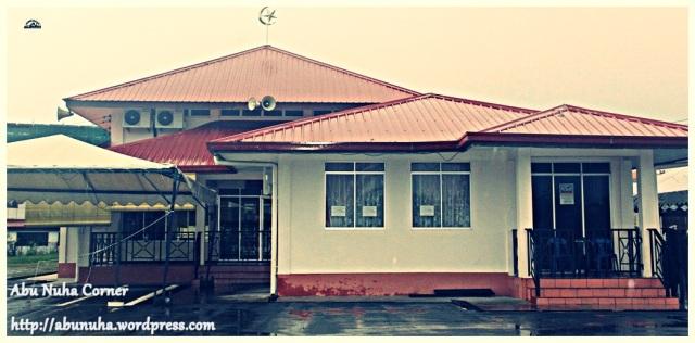 Masjid Kg Sipanggil Putatan