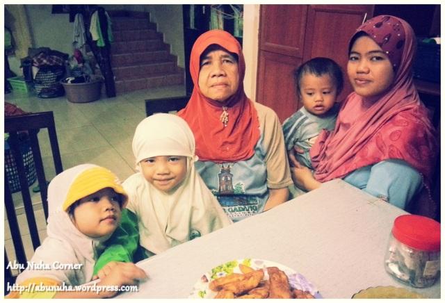 Nenek Uban (2)