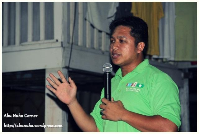 PR @ Kg Nosoob (6)