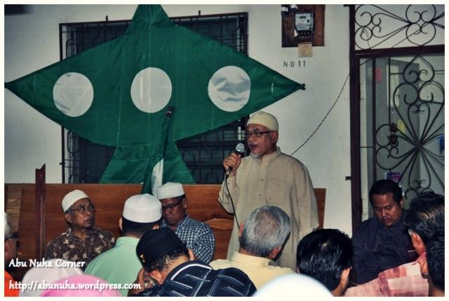 Presiden @ DUN Tg Aru (3)