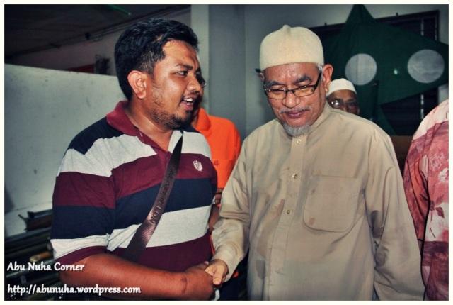 Presiden @ DUN Tg Aru (5)