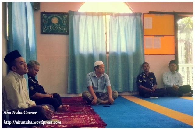 Tahsin al-Quran @ IPD Karamunsing (4)