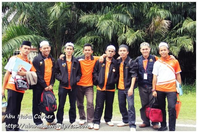 Halawatul Ukhuwah 2013 @ Binsulok (1)