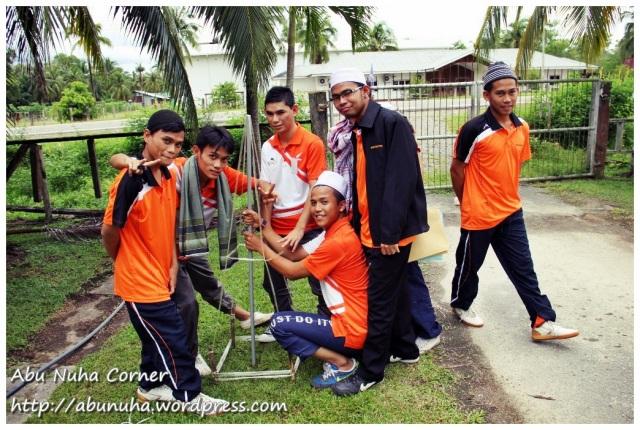 Halawatul Ukhuwah 2013 @ Binsulok (3)