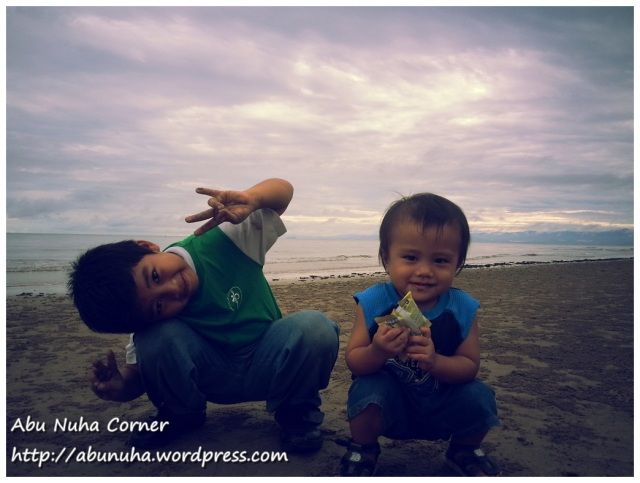 Pantai Binsulok (6)