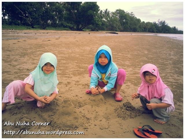 Pantai Binsulok (7)