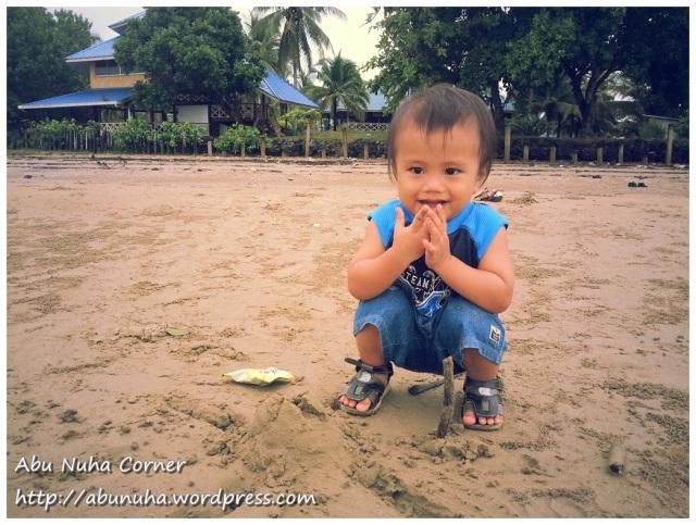 Pantai Binsulok (8)