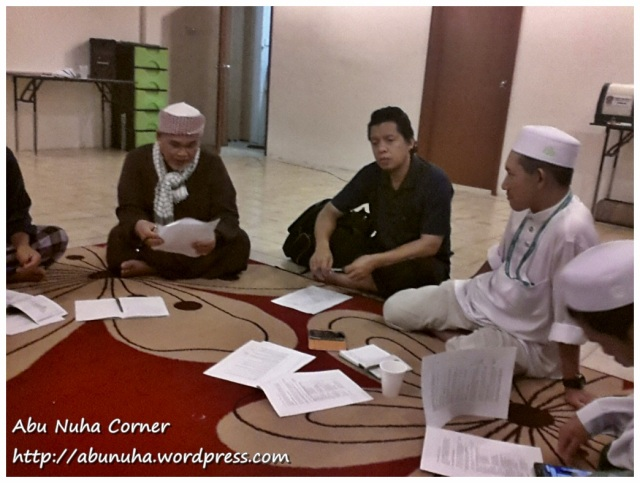 Rawatan Darussyifa' Lok Kawi (3)