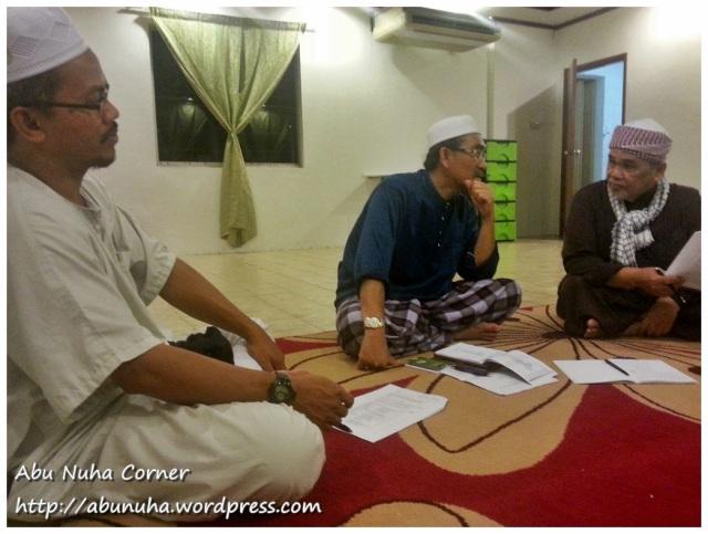 Rawatan Darussyifa' Lok Kawi (4)