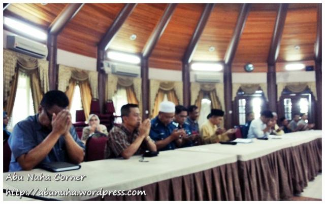 Ceramah @ Jabatan Perhutana n (2)