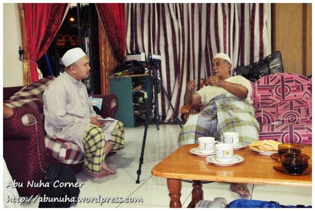 Datuk Haji Murshidi Nambi