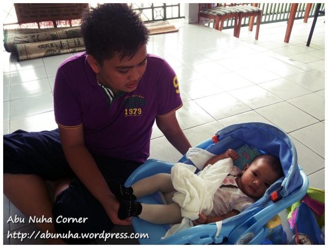 Gotong Royong @ Surau Austral (12)