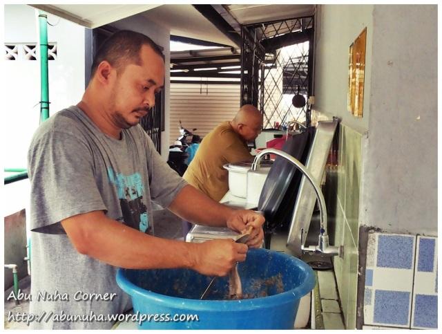 Gotong Royong @ Surau Austral (16)