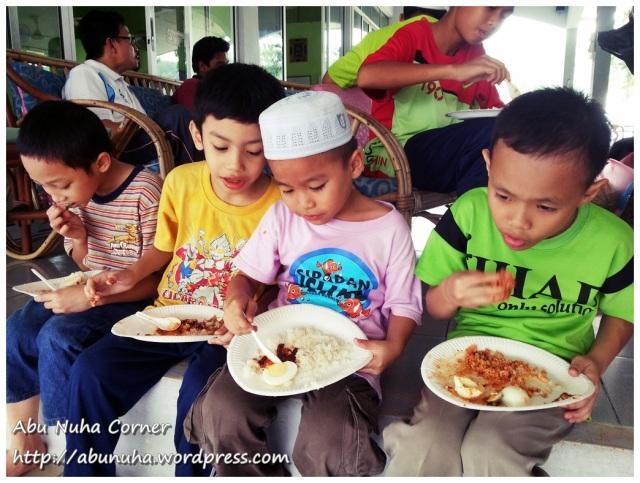 Gotong Royong @ Surau Austral (17)