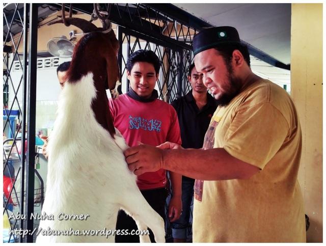 Gotong Royong @ Surau Austral (9)