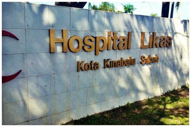 hospital likas