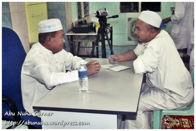 Imam Haji Maarif