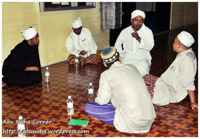 Israk & Mikraj @ Kg Muhibbah (10)