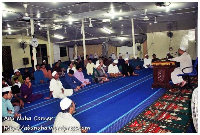 Israk & Mikraj @ Kg Muhibbah (4)