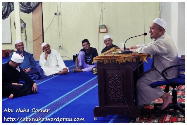 Israk & Mikraj @ Kg Muhibbah (7)