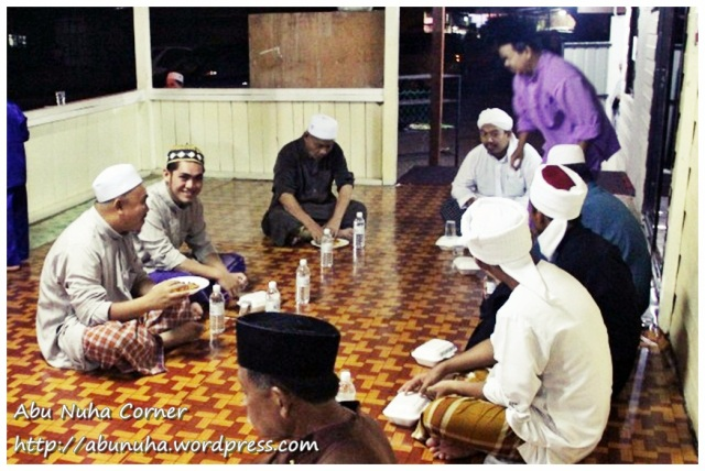 Israk & Mikraj @ Kg Muhibbah (9)