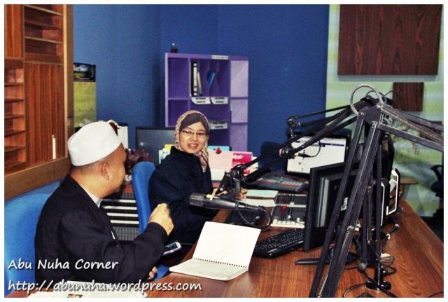Israk Mikraj @ Sabah FM