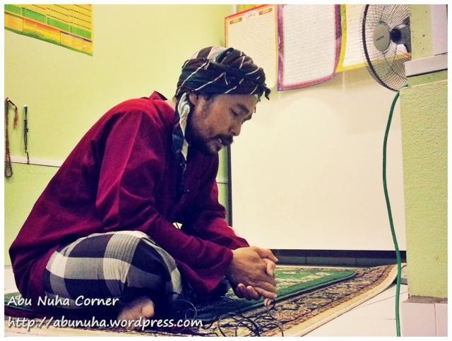 Israk Mikraj @ Sempelang (1)