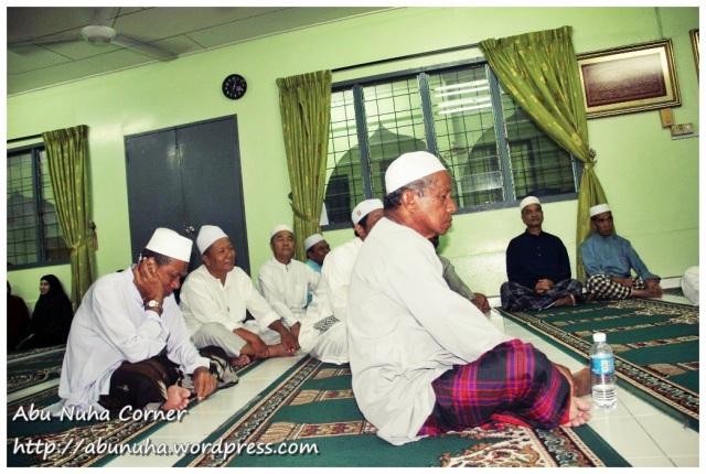Israk Mikraj @ Sempelang (4)