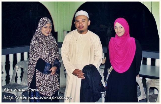 Israk Mikraj @ Surau Taman Sempelang