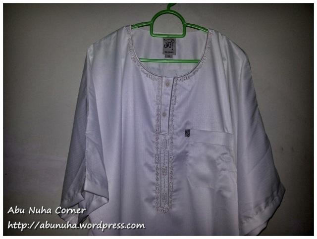 Jubah Saudi & UAE (6)