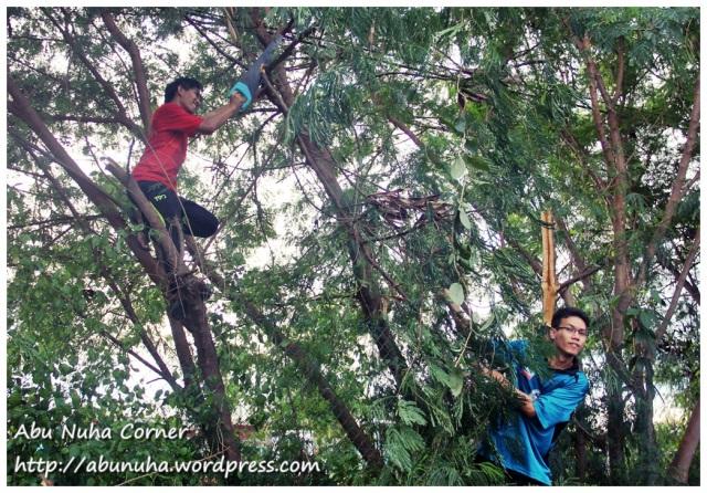 Gotong Royong @ MTQQNS (11)