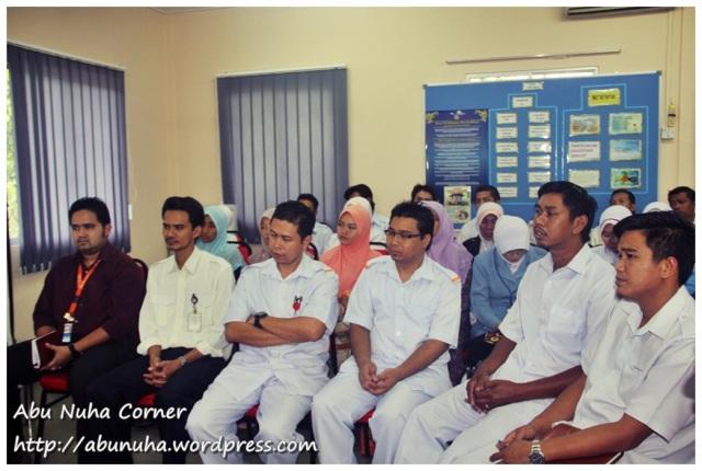 Klinik Kesihatan Penampang (2)