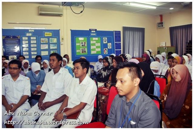 Klinik Kesihatan Penampang (3)