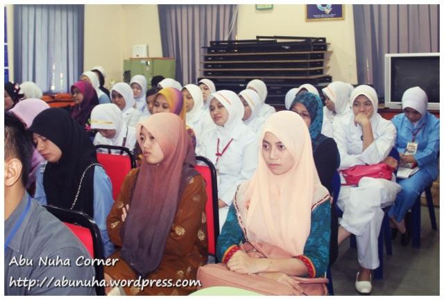 Klinik Kesihatan Penampang (4)