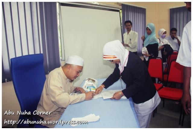 Klinik Kesihatan Penampang (7)