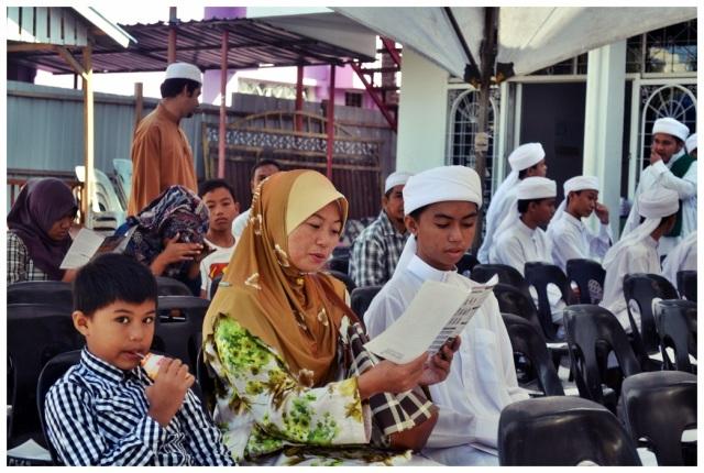 Madrasah Raudhah al-Ulum (1)