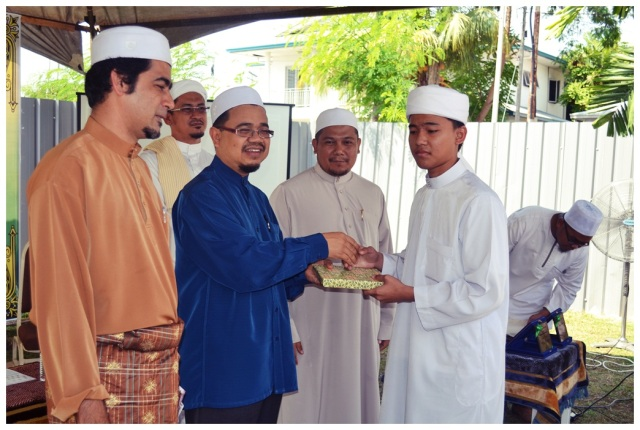 Madrasah Raudhah al-Ulum (11)