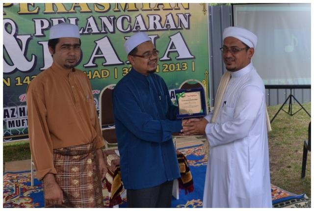 Madrasah Raudhah al-Ulum (12)