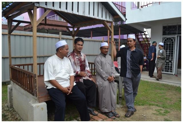 Madrasah Raudhah al-Ulum (13)