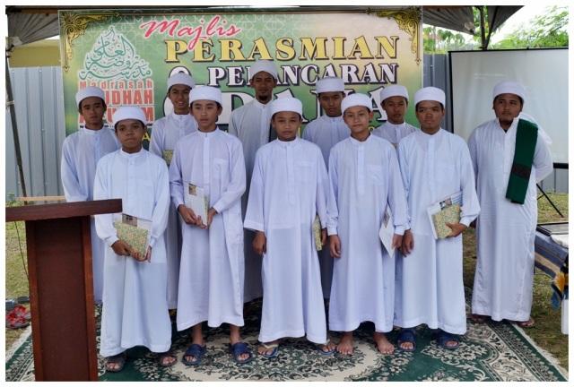 Madrasah Raudhah al-Ulum (14)