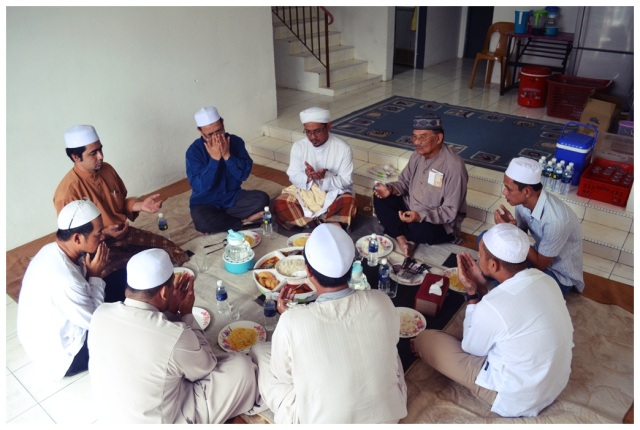 Madrasah Raudhah al-Ulum (15)