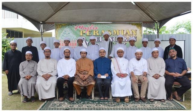 Madrasah Raudhah al-Ulum (16)
