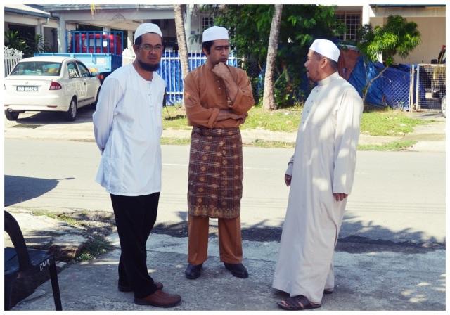 Madrasah Raudhah al-Ulum (3)