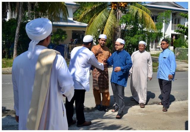 Madrasah Raudhah al-Ulum (4)