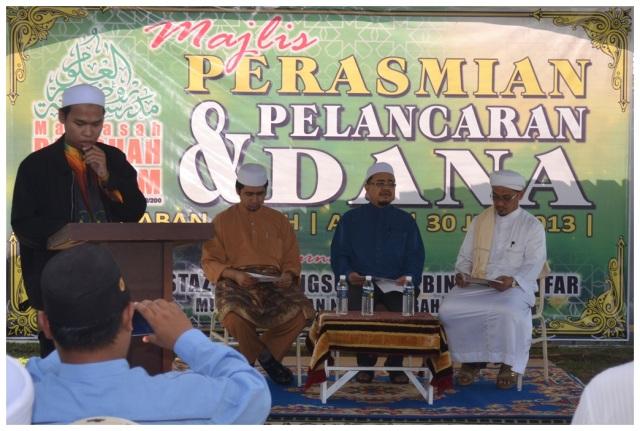 Madrasah Raudhah al-Ulum (5)