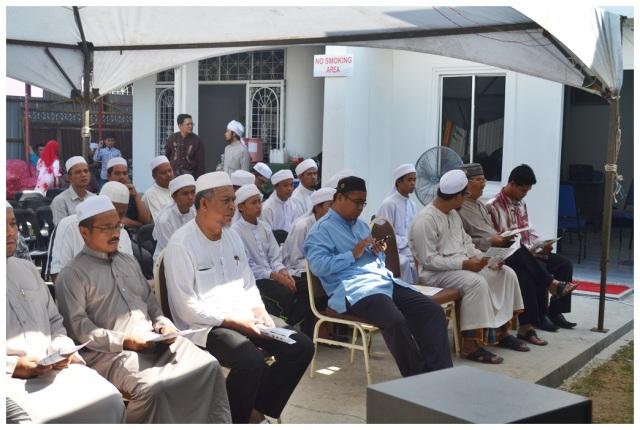 Madrasah Raudhah al-Ulum (6)