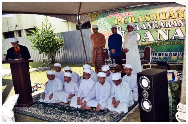 Madrasah Raudhah al-Ulum (7)