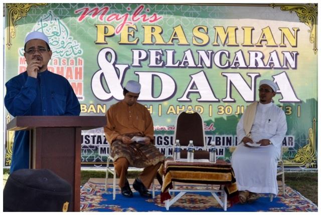 Madrasah Raudhah al-Ulum (8)