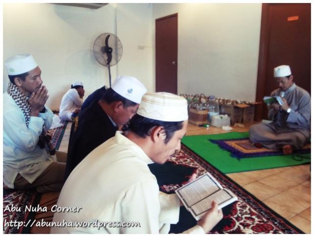 Majlis Zikir Darussyifa' Sabah (Julai) (3)